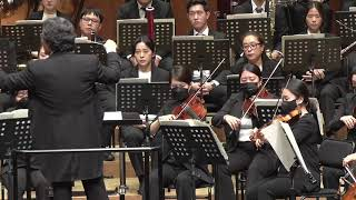 E.Grieg : Peer Gynt Suite No.1 op.46 'He Death of As' 그리그 : 페르귄트 모음곡 '오제의 죽음'