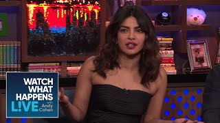 Would Priyanka Chopra Ask Meghan Markle To Be A Bridesmaid? | WWHL