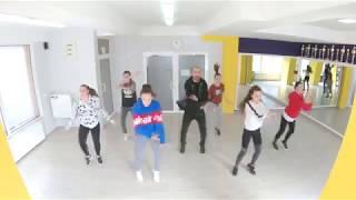 Calvin Harris, Rag'n'Bone Man - Giant   Eat The Beat   House Dancing
