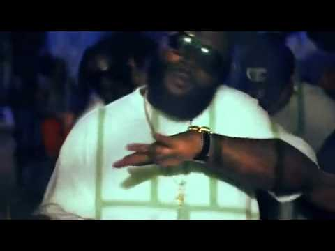 Magazeen Ft. Rick Ross - 7-11 Hustle {RapNsing.com}