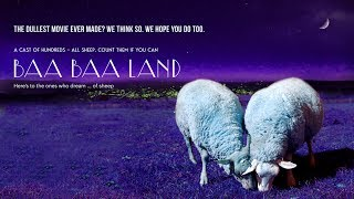 HuffPost - 'Baa Baa Land,' The 'Dullest Movie Ever Made', Promises To Put You To Sleep