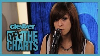 """Christina Grimmie """"Tell My Mama"""" Live Acoustic Performance"""