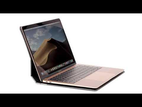 Cartella Slim Case for 2018 Macbook Air 13 Video