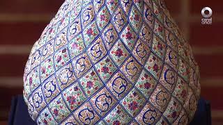 D Todo - Alfombras, artesanías y costumbres de Irán