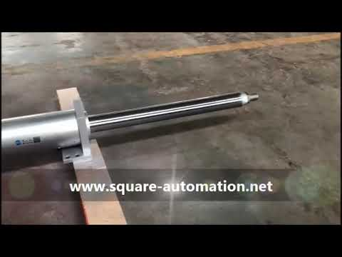 Motorized Actuator