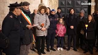 Bitonto ricorda Anna Rosa Tarantino, vittima innocente di mafia