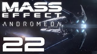 Mass Effect Andromeda Part - 22