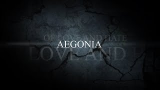 Video Aegonia - Of Love and Hate (lyric video)