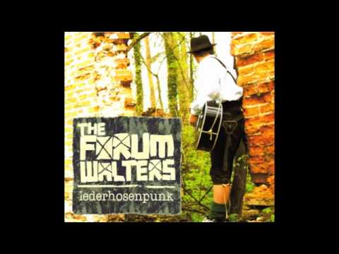 The Forum Walters - Punkrock Pirates (feat. Joey Briggs)