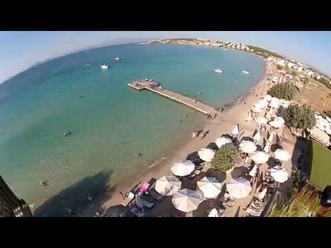 Cesme, Turkey - Boyalık Beach