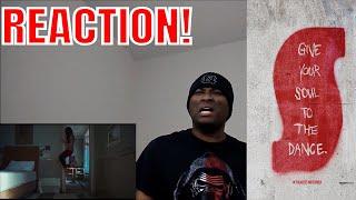 Suspiria - Teaser Trailer | Amazon Studios REACTION!!!