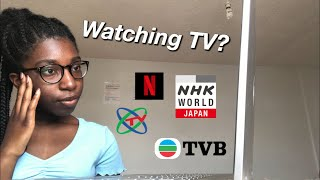 HOW TO LEARN A LANGUAGE BY WATCHING TV