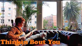 Thinkin Bout You   Frank Ocean Guitar Loop