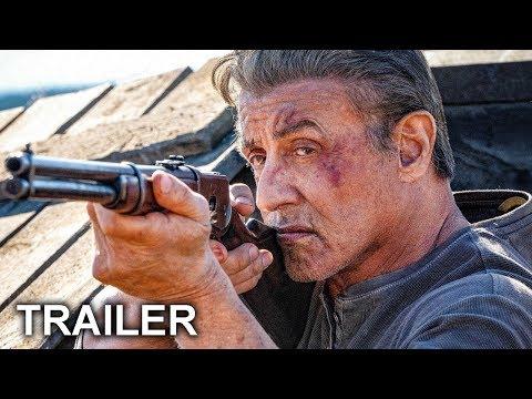 Rambo: La ultima Misión trailer