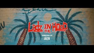 Ladz in the Hood - ONEFOUR