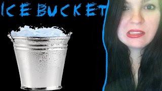ALS Ice Bucket Challenge - Scheiß auf den Eimer