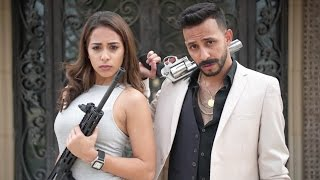 Crazy Drug Lord | Anwar Jibawi
