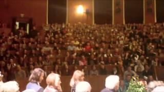 Театральная академия на моховой день открытых дверей