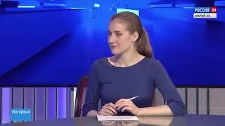 Интервью (ТК «Россия 24». Марий Эл, 2017.02.16) — Осипов А.И.