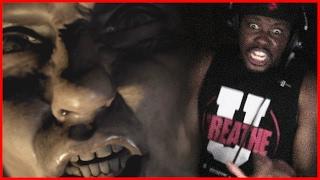 Resident Evil 7 Biohazard Walkthrough Part 4 - BIGGEST JUMP SCARE YET!! (RE7 Biohazard)