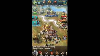 MusicsAnts Plays: 'March Of Empires' Best Game I've Played?