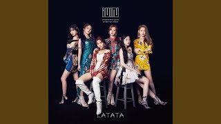 (G)I-DLE - Light My Fire