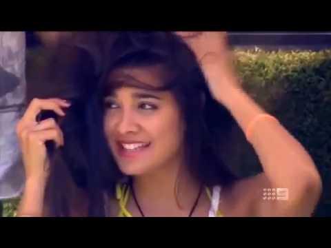 Big Brother Australia 2013 - Day 25 - Daily Show / Showdown #4