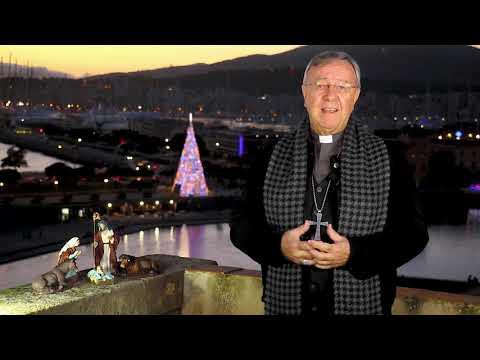 Felicitació de Nadal de Mons. Sebastià Taltavull