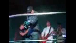 preview picture of video 'tito y la liga en new copadisimo charata chaco'