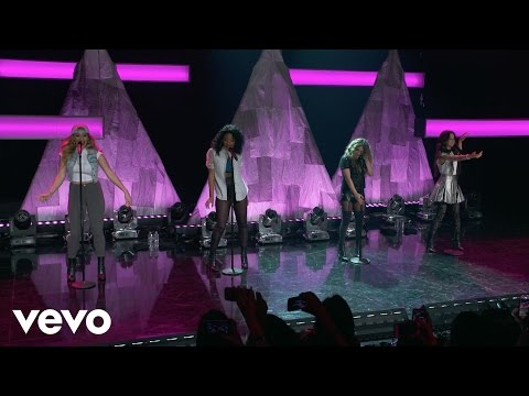 Fifth Harmony - Miss Movin' On (Live on the Honda Stage at the iHeartRadio Theater LA)