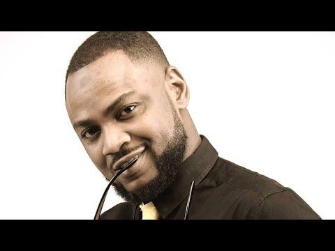 Mujallar Gani da Ido (Hira da Adam A.  Zango)  Interview with Hausa Film Actor)  With English Subtit