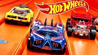 HOT WHEELS RACE OFF Rodger Dodger /  Spectyte Alternative / Muscle  Gameplay Android / iOS