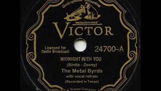 The Metal Birds @TheMetalByrds