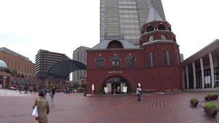 【Yebisu Garden Place】Access from JR Ebisu Station East Exit