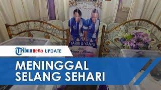 VIRAL Kematian 2 Kembar Yarry dan Yanny Tambuwun, Meninggal Berselang Satu Hari Saja karena Ini