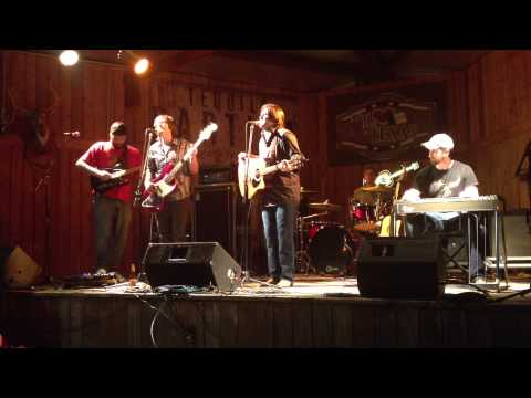 "Kerry Davis Jr.Band ""Waiting On Rain"" -L&W Grapevine"
