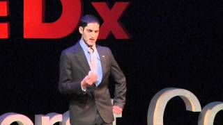 Olympian, Femalympian, Paralympian? Power of inclusion in sport | Eli A. Wolff | TEDxAmherstCollege