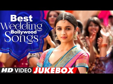Download Best Wedding Bollywood Songs 2016 Jukebox | Sangeet Dance Hits  | Wedding Dance Songs - 2016 HD Video