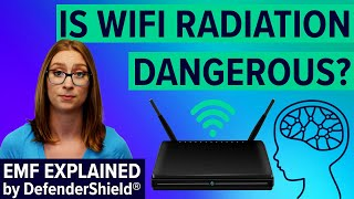 Why WiFi May Be Bad for You & Harmful in Schools - 'EMF Explained Ep. 15'