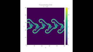 Newswise:Video Embedded swimming-microbes-steer-themselves-into-mathematical-order