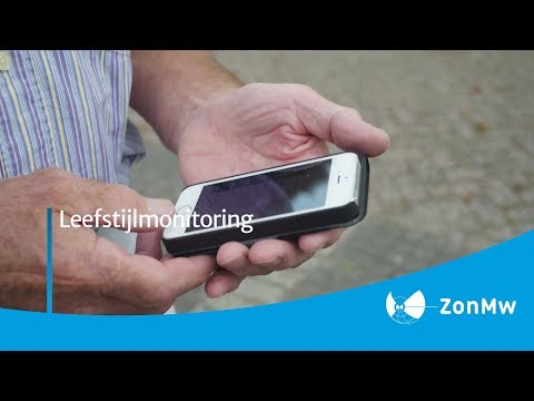 ZonMw: Sensara in gebruik bij ZZG Zorggroep te Nijmegen