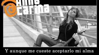 anna carina - noches frias (subtitulado HD)