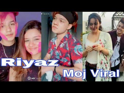 Riyaz Moj Tik Tok Video   Riyaz Tik Tok Viral   Riyaz Tik Tok Moj Video   Part(04)  TikTok Star