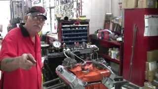 426 Max Wedge Start Up - Shepard's Automotive