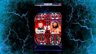 Get An Extra Pick For A Perfect Win In The Next WWE SuperCard Update