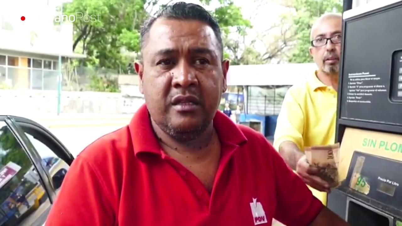 El mayor productor de petróleo del Caribe se quedó sin gasolina