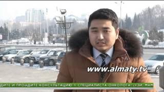 Казахстанские цены на авто могут сравняться с российскими