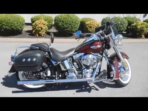2011 Harley-Davidson Softail Deluxe at Bumpus H-D of Murfreesboro