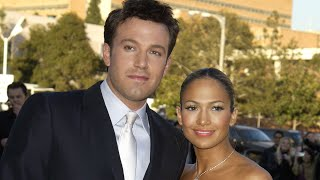 Ben Affleck PRAISES Ex J.Lo as He Shares RAW Feelings About Their Romance