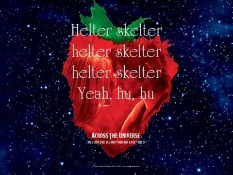 Helter Skelter (Song) by Dana Fuchs